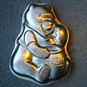 Vintage Winnie The Pooh Cake Pan